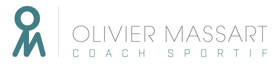 Olivier Massart Coaching