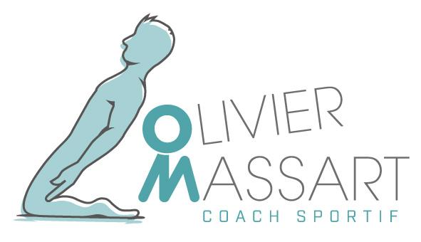 Olivier Massart coach sportif